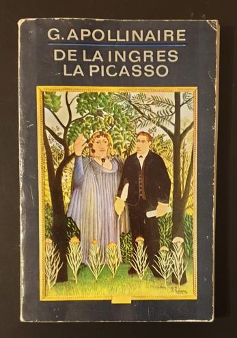 De la Ingres la Picasso