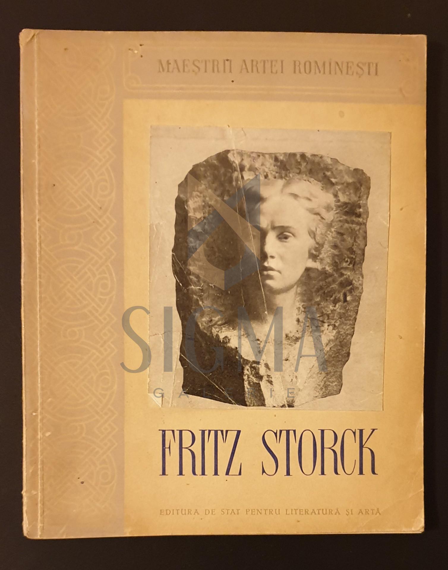 Fritz Storck