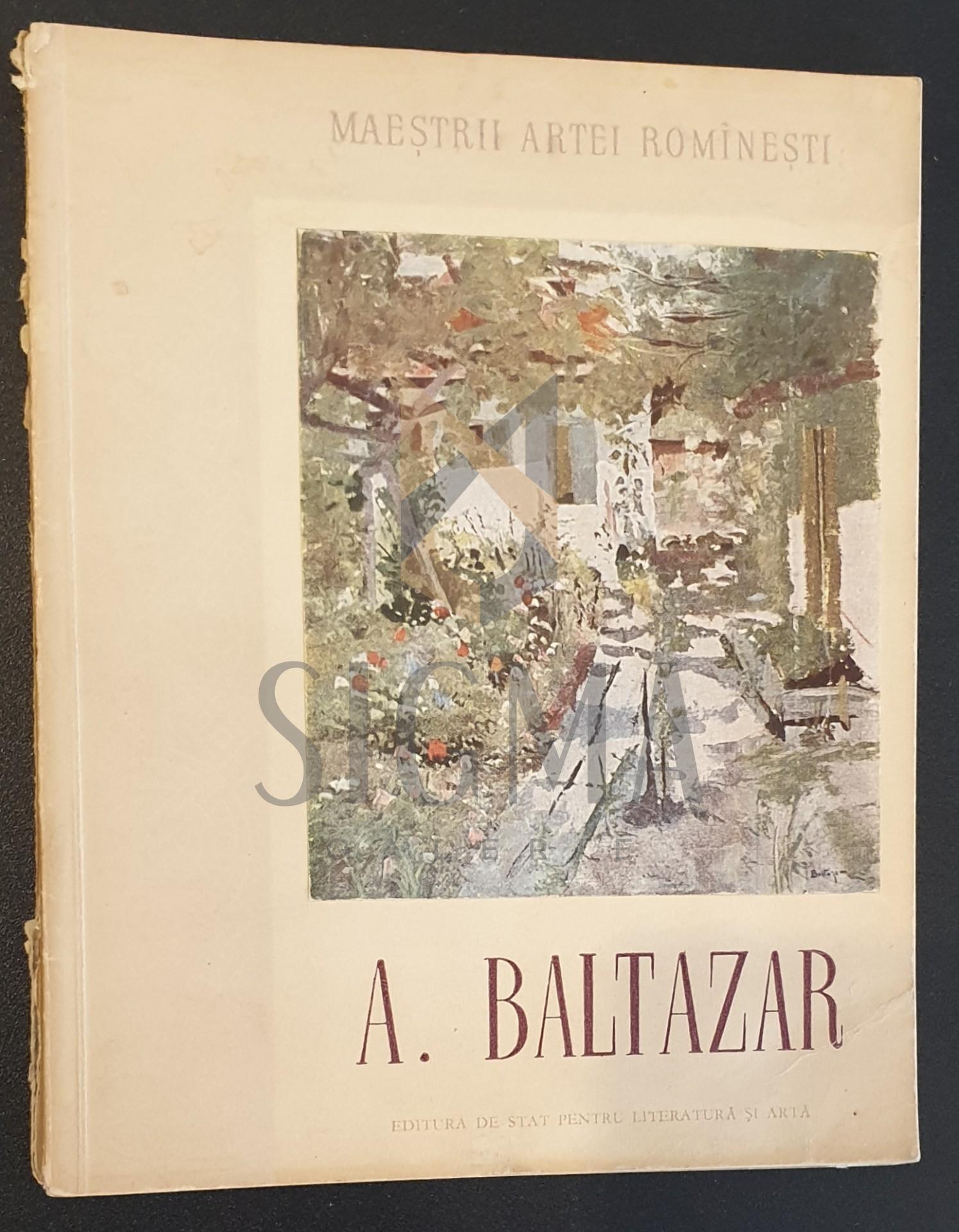Apcar Baltazar