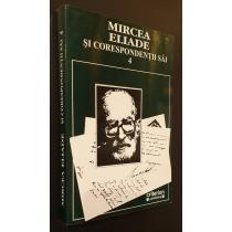 Mircea Eliade si corespondentii sai 4