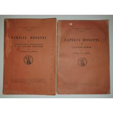 GENERALUL R. ROSETTI
