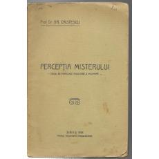 PROF. DR. GR. CRISTESCU