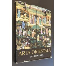 Arta orientala in Romania
