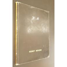EXPOZITIA HENRY MOORE SCULPTURA SI DESEN DIN 1924 PANA IN 1964