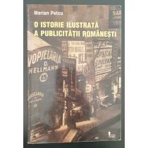 O ISTORIE ILUSTRATA A PUBLICITATII ROMANESTI