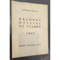 SALONUL OFICIAL DE TOAMNA 1945