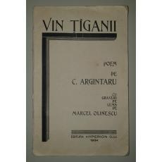 C. ARGINTARU