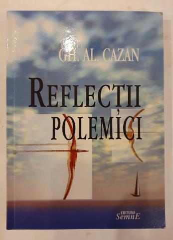 GH. AL. CAZAN ( DEDICATIE ! )