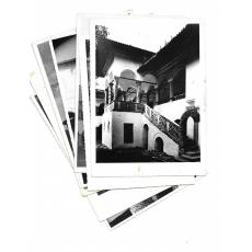LOT 7 FOTOGRAFII SERVICIUL FOTOGRAFIC O.N.T. , BIERICI DIN ROMANIA , HUREZI, STAVROPOLEUS, ETC