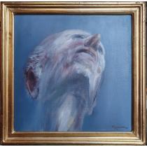"TABLOU, ANDREI ROMOCEAN, "" OMU "" , U/P , 1994"