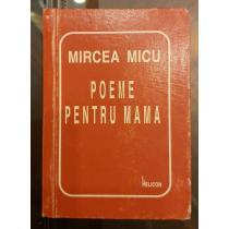 MIRCEA MICU ( DEDICATIE ! )