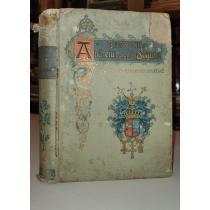 MITROPOLITUL ANDREIU BARON DE SAGUNA - SCRIERE COMEMORATIVA, 1909