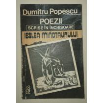 DUMITRU POPESCU ( DEDICATIE! )