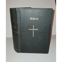 BIBLIA sau SFANTA SCRIPTURA  A Vechiului si Noului Testament, 1924