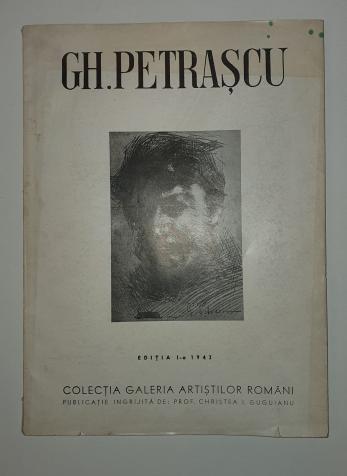 CHRISTEA I. GUGUIANU ( INGRIJITOR)