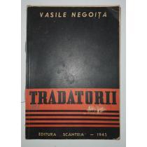 VASILE NEGOITA