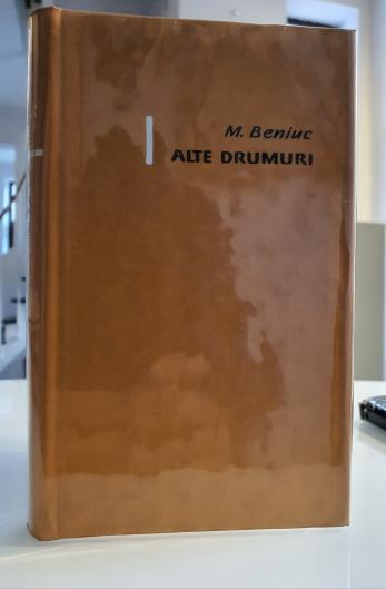 MIHAI BENIUC ( DEDICATIE ! )