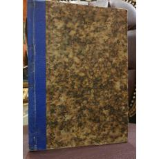 "Revista "" Atheneulu ROMANU "" literaria, sciintifica si artistica, ian-aug 1869"