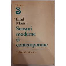 EMIL MANU