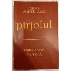 OSCAR WALTER CISEK ( ingrijitor )