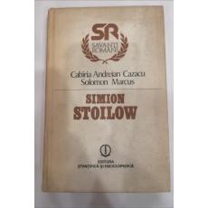 CABIRIA ADREIAN CAZACU , SOLOMON MARCUS