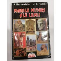 F, BRAUNSTEIN,J.F. PEPIN