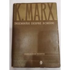 K, MARX
