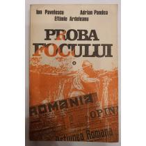 ION PAVELESCU , ADRIAN PANDEA , EFTIMIE ARDELEANU ( dedicatie ! )
