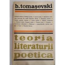 B. TOMASEVSKI