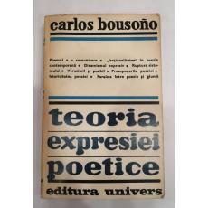 CARLOS BOUSONO