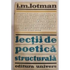 I.M. LOTMAN