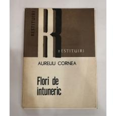 AURELIU CORNEA ( dedicatie ! )