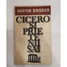 GASTON BOISSIER