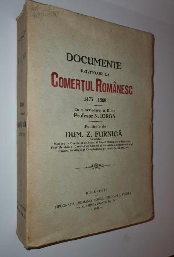 Dum. Z. Furnica ( dedicatie )