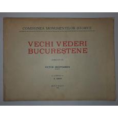 Victor Bratulescu ( prefata de N. Iorga )