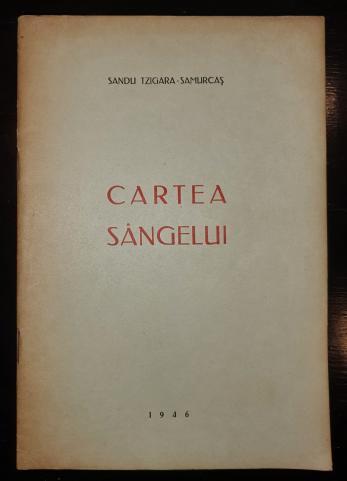 Sandu Tzigara Samurcas ( dedicatie ! )