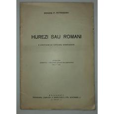 Dragos P. Petrosanu ( dedicatie )