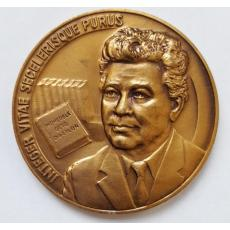 PROF. UNIV. DR. CONSTANTIN PREDA 1.XI.1995