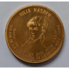 IULIA HASDEU - ASOCIATIA INTERNATIONALA A POLITISTILOR(SECTIA ROMANA)