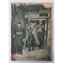 Revista Realitatea Ilustrata, nr. 331/ 1 iunie 1933