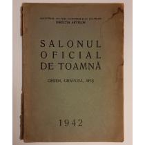 SALONUL OFICIAL DE TOAMNA 1942