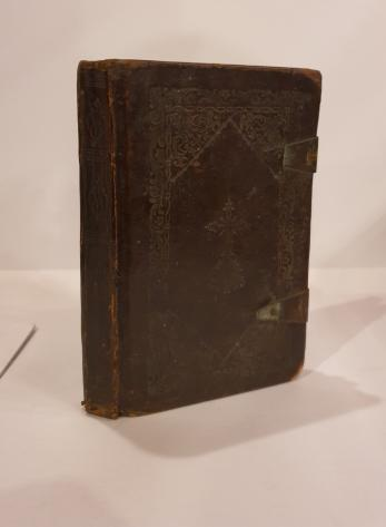CELE OPT GLASURI SAU OCTOIHUL CEL MIC, SIBIU, 1866