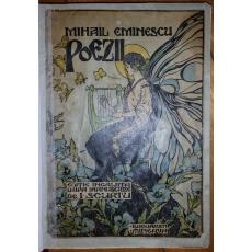 MIHAIL EMINESCU  ( editie dupa manuscrisele Scurtu ), 1908