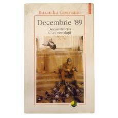 Decembrie 89