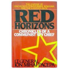 RED HORIZON - ORIZONTURI ROSII -franceza