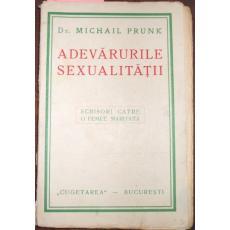 Adevarurile sexualitatii
